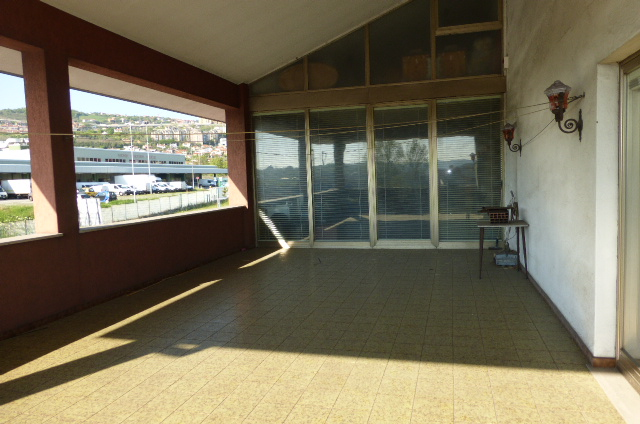 Appartamento  Vendita Trieste  - Periferia