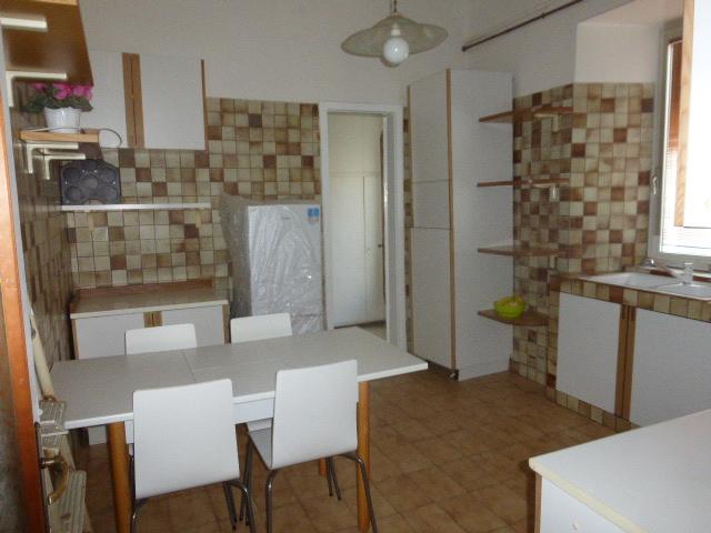Appartamento  Affitto Trieste  - Centro