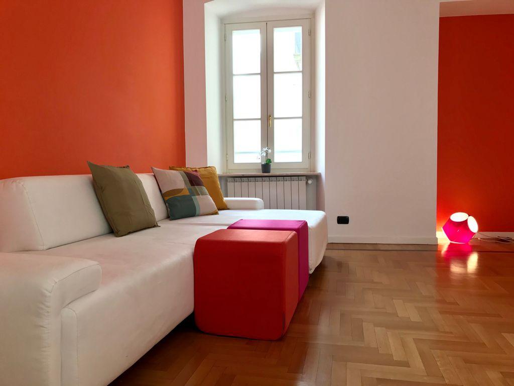 Appartamento  Affitto Trieste  - Centro Storico