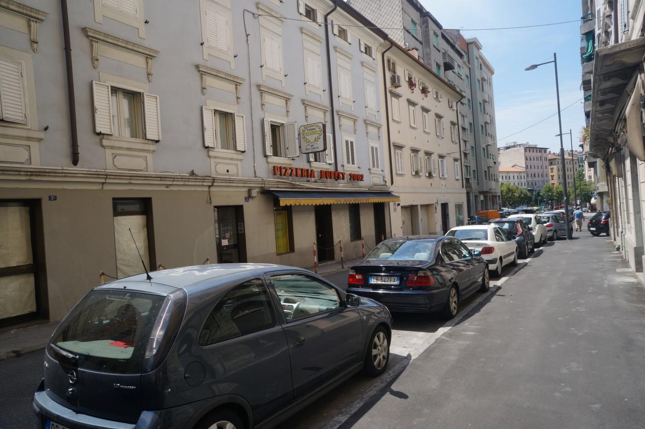 LOCALE COMMERCIALE VENDITA Trieste  Semicentro