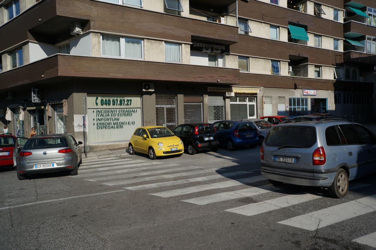 Negozio  Vendita Trieste  - Semicentro