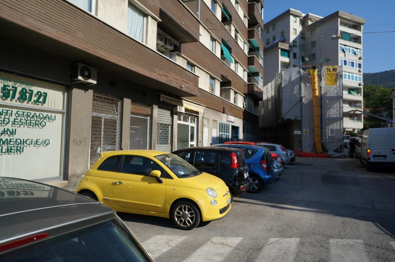 NEGOZIO VENDITA Trieste  Semicentro
