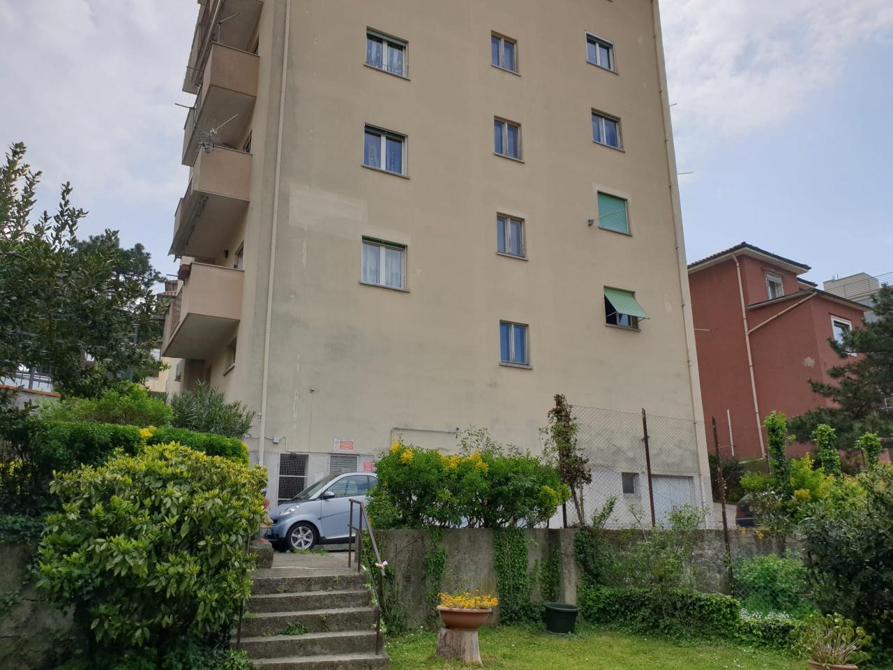 Appartamento  Vendita Trieste  - Semicentro