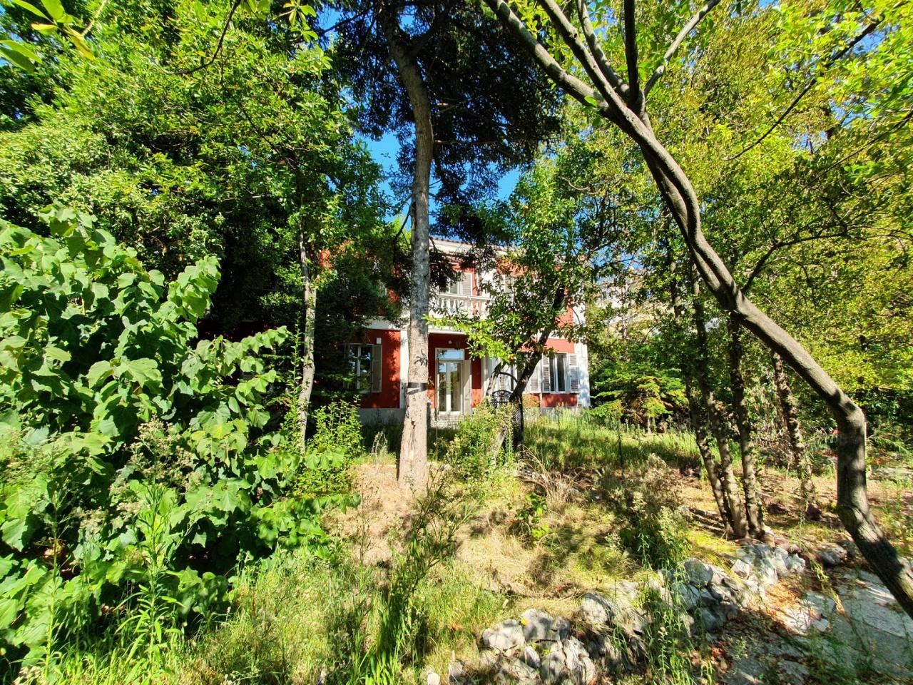 Villa  Vendita Trieste  - Semicentro